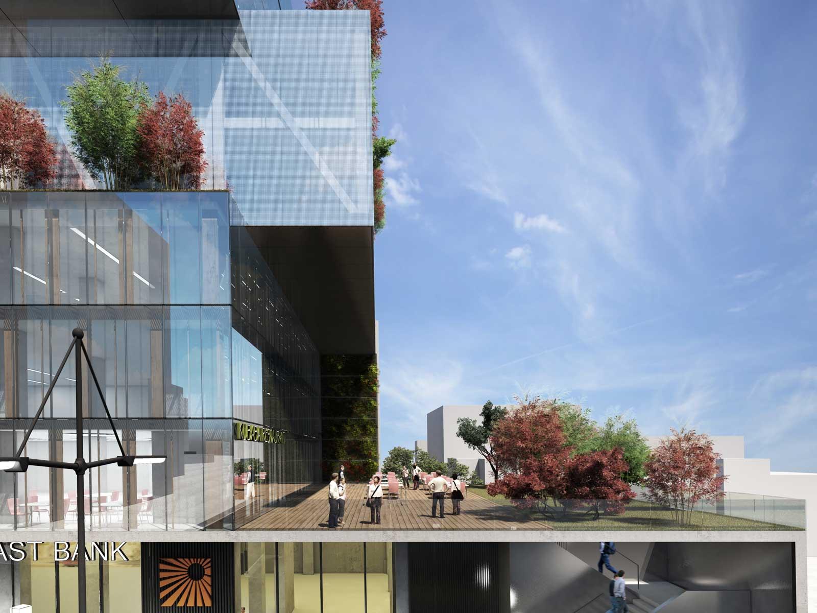 14-Jordan Office Building