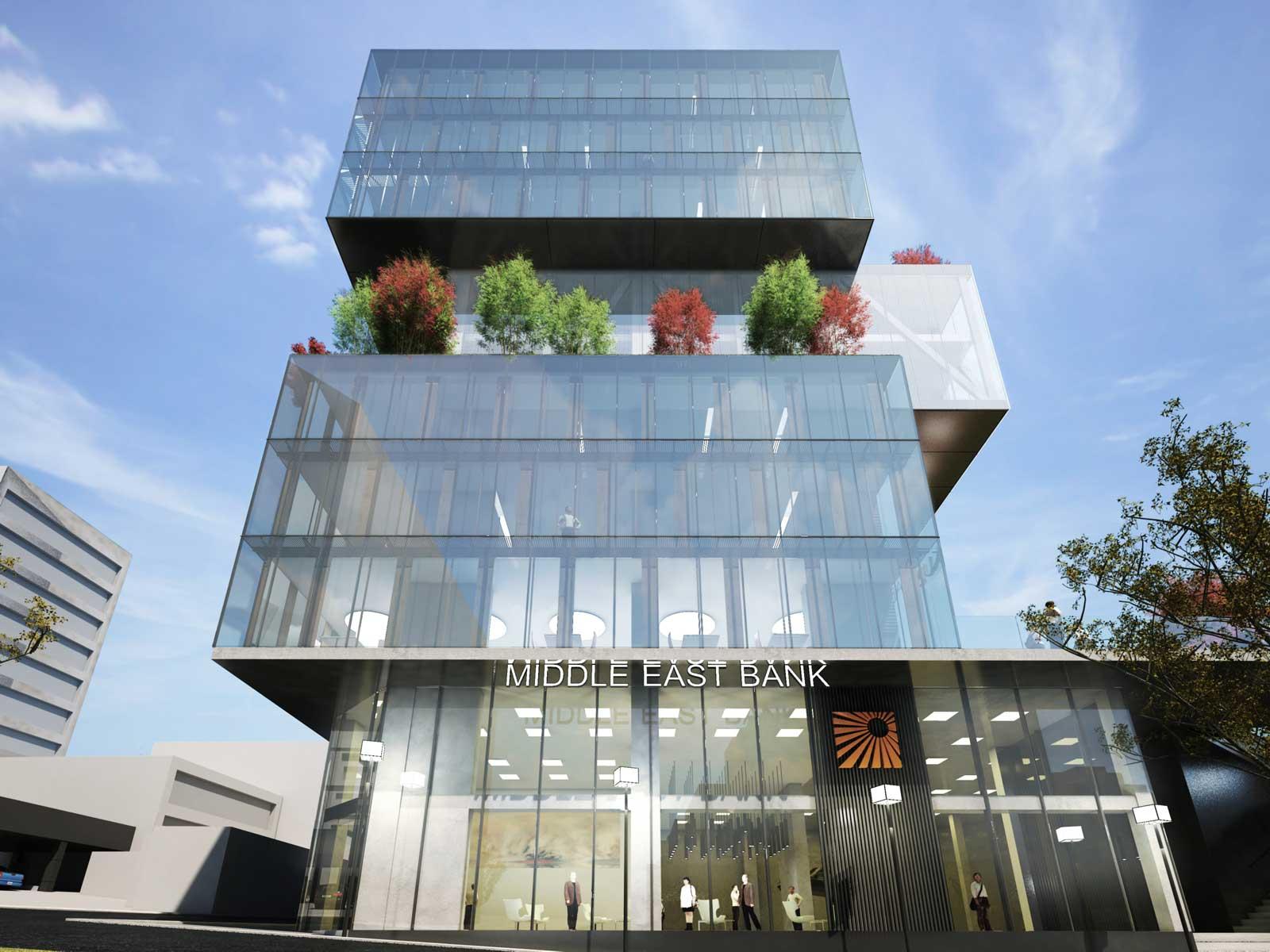 15-Jordan Office Building
