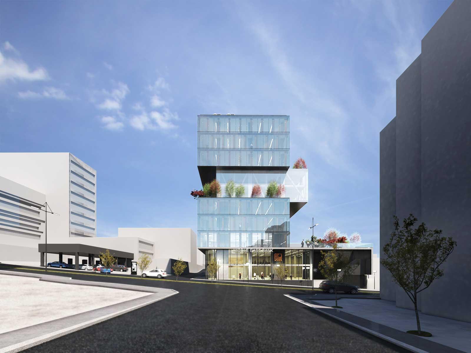 17-Jordan Office Building