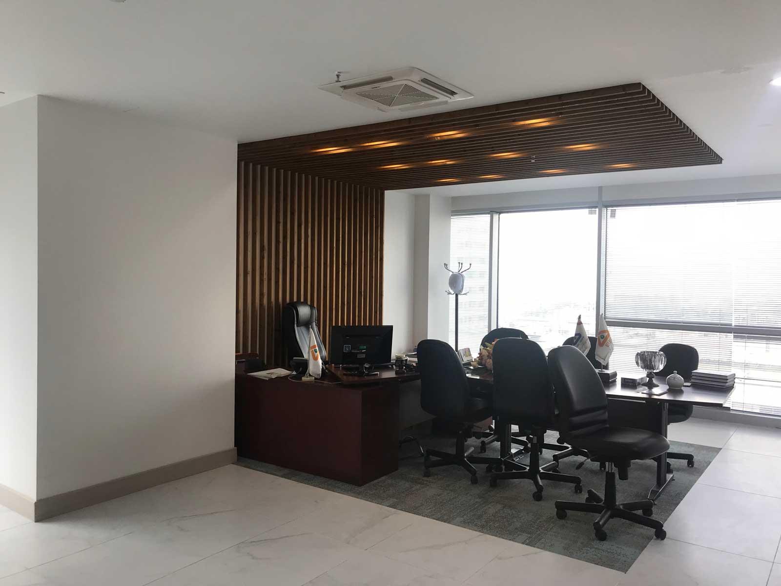 16-EIED Headquarter