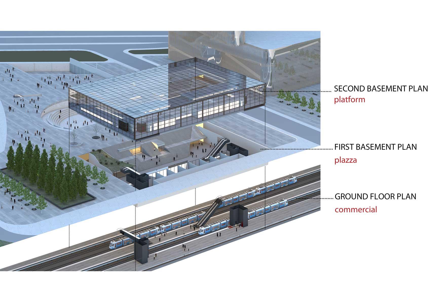 06- Hamedan Train Station