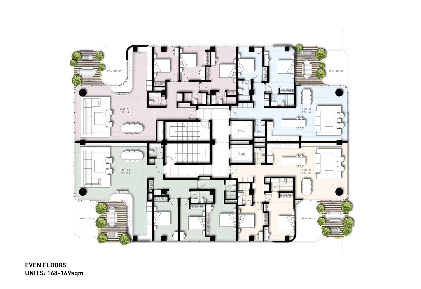 35- Charbagh Dashti Residence