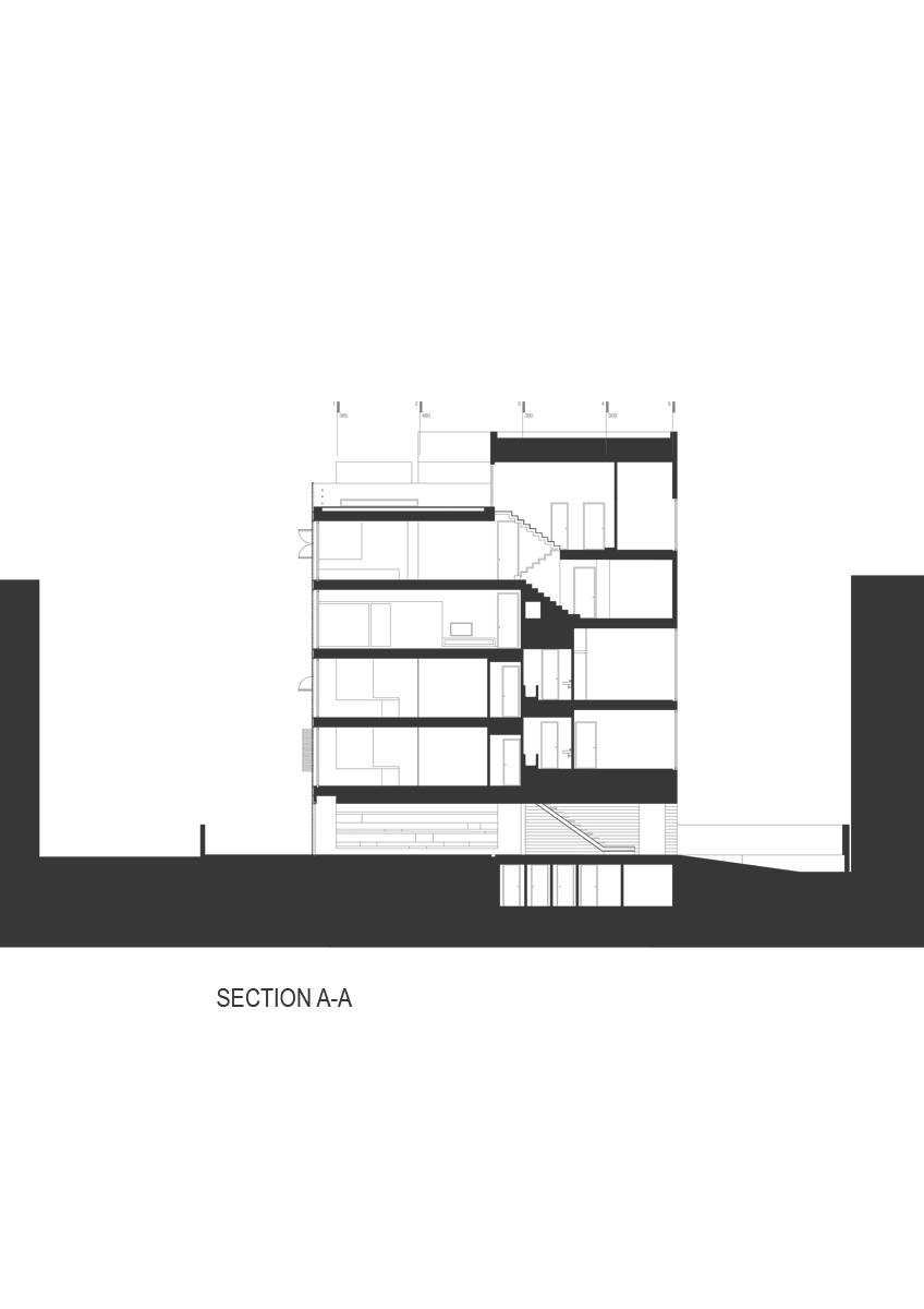 Dowlat II Residential Complex 28