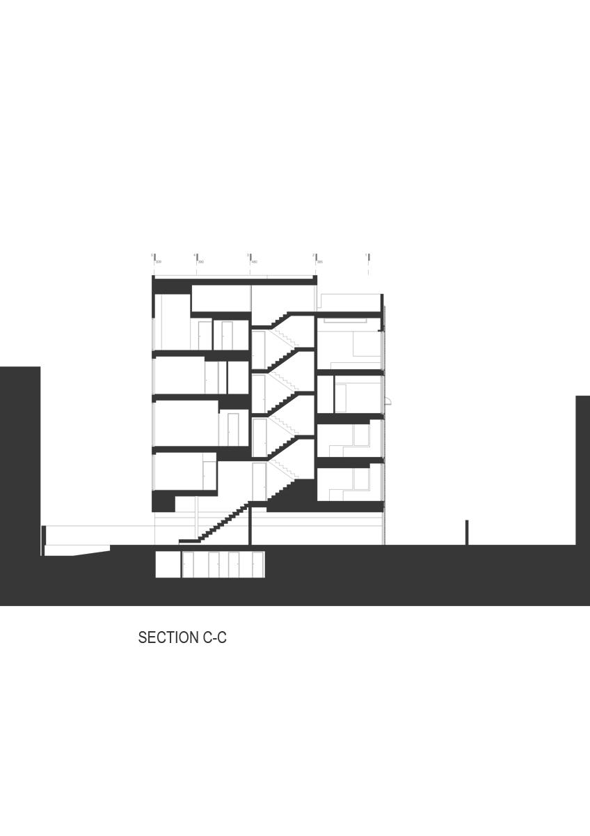 Dowlat II Residential Complex 29