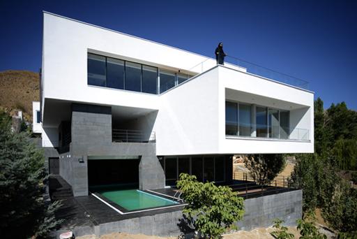 Up Villa