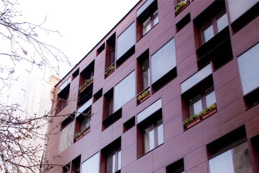 Sonbol Residential Complex