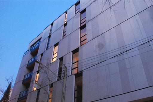 Daroos Residential Building