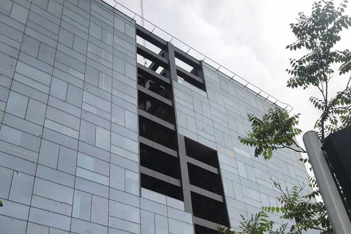 EIED Headquarter